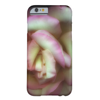 <Love is a Rose> by Nathan Griffith Barely There iPhone 6 Case