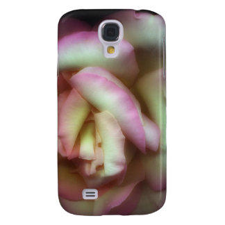 <Love is a Rose> by Nathan Griffith Galaxy S4 Case