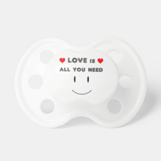Love is All You Need Dummy