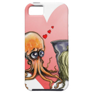 Love is Blind Case For The iPhone 5