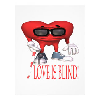 Love Is Blind Flyers
