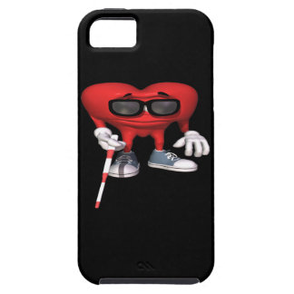 Love Is Blind iPhone 5 Covers