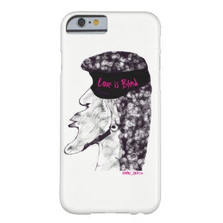Love is Blind iPhone 6/6s Case