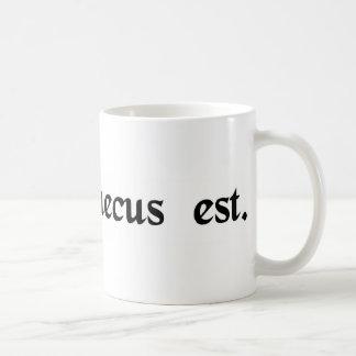 Love is blind coffee mugs