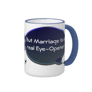Love is Blind Mug