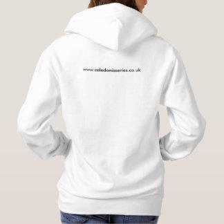Love is for Humans and Seal-Men Hoodie