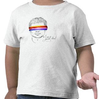 Love Is Gender Blind T Shirts
