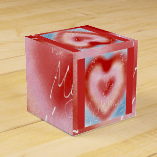 Love is great favour box