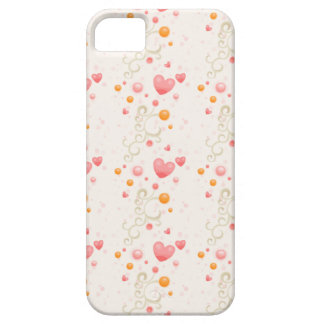 Love is in the Air 01 iPhone 5 Cases
