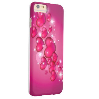 Love is in the air. barely there iPhone 6 plus case