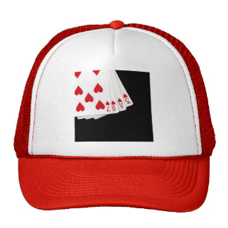 Love Is In The Cards Hat