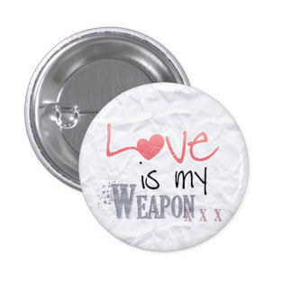 Love Is My Weapon Button