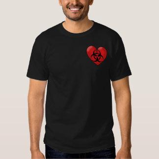 Love is Poison (bio/red) Tshirt