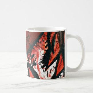 Love is Such a Beast. Coffee Mugs