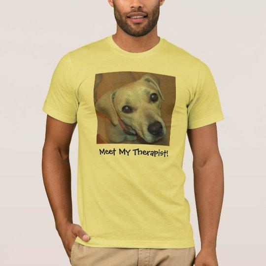 Love is the best medicine T-Shirt