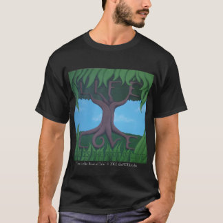 Love is the Root of Life Apparel T-Shirt