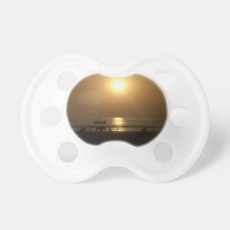 Love is what give me energy BooginHead pacifier