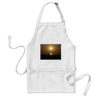 Love is what give me energy standard apron