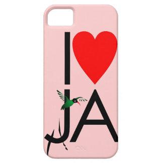 Love JA iPhone 5 Covers