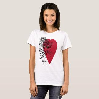 Love Jaguars T-Shirt