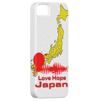 Love Japan Case For The iPhone 5