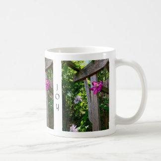Love Joy Mystic Flower Mug