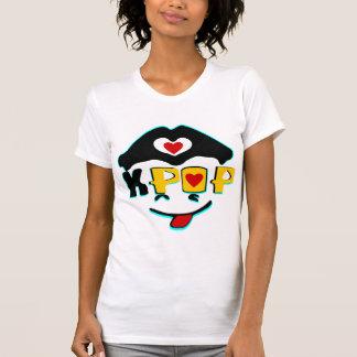 ♪♥Love K-Pop Stylish Women's Must-HaveTank Top♥♫ T Shirt