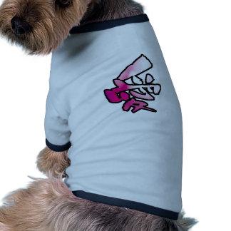 love kanji pet clothing