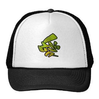 love kanji trucker hats