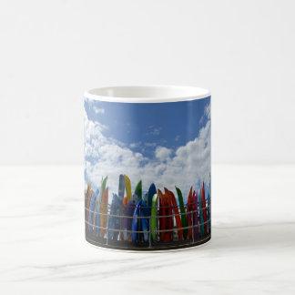 Love Kayaking Coffee Mug