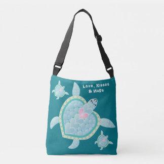 Love, Kisses & Hugs Crossbody Bag