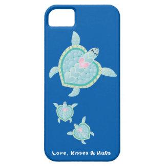 Love, Kisses & Hugs iPhone 5 Cases
