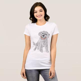 Love Labradoodles! T-Shirt