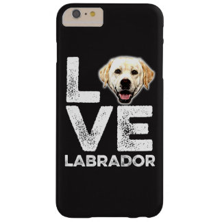 LOVE LABRADOR IPHONE COVER