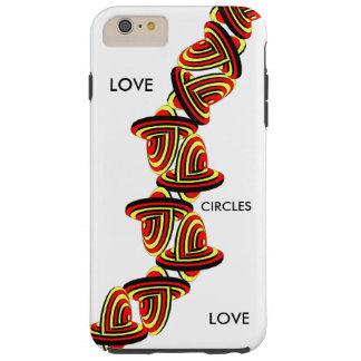 Love Lace iPhone 6/6s iPad Case