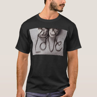 Love Lace T-Shirt