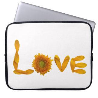 Love Lap Top Sleever Computer Sleeves