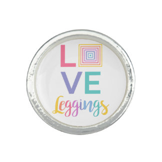 Love Leggings- Jewelry for fashion consultants