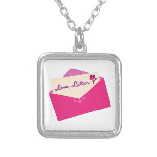 Love Letter Pendant