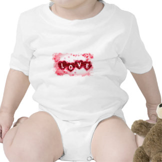 Love Letters Baby T-Shirt