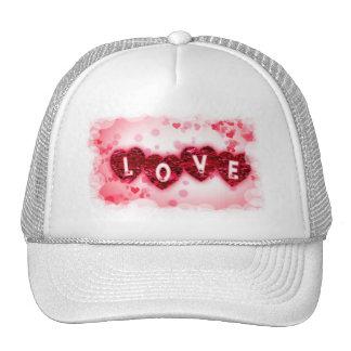 Love Letters Baseball Hat
