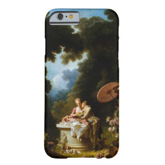<Love Letters> by Jean Honore Fragonard Barely There iPhone 6 Case