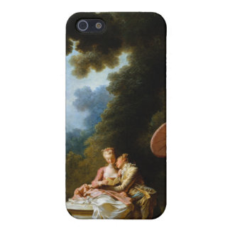 Love Letters by Jean Honore Fragonard Case For iPhone 5/5S