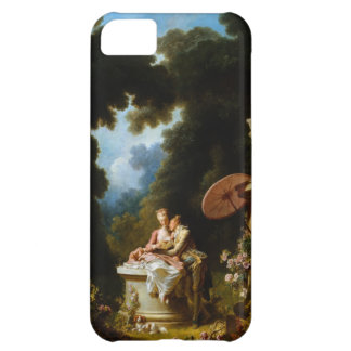 <Love Letters> by Jean Honore Fragonard iPhone 5C Case