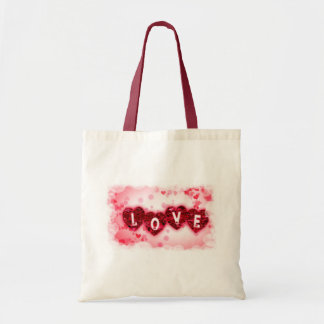 Love Letters Eco Bag