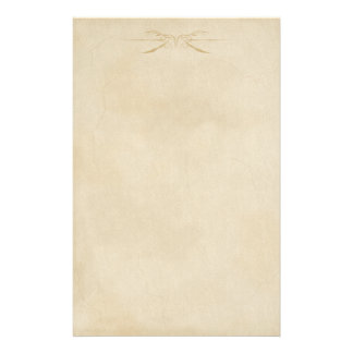 Old Fashioned Custom Stationery Old Fashioned Stationery