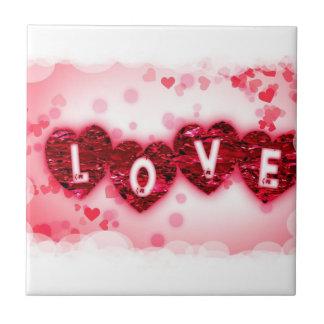 Love Letters Tile