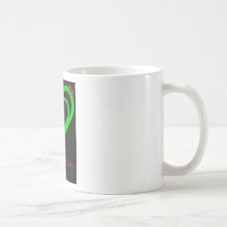 Love -Liebe Coffee Mug