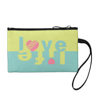LOVE LIFE accessory bags
