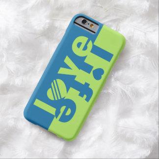 Love / Life custom cases